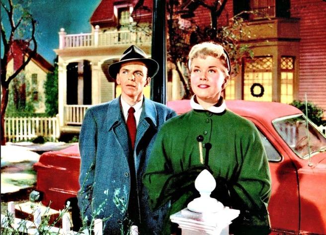 Frank Sinatra & Doris Day