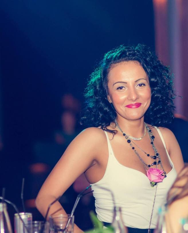 Dana Simionescu