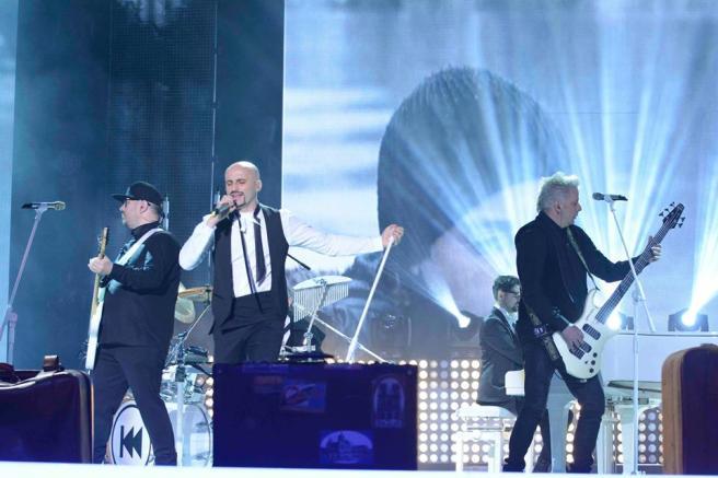 Eurovision 2015, Voltaj